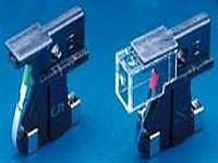 L-FSE 0481010.HXLP FUSE 125V ALARM FUSE W/LENS RoHS 10