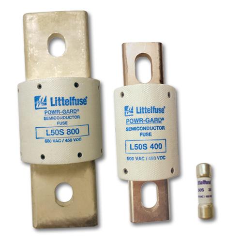 L-FSE L50S090 500V SEMICONDCTR FUSE