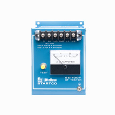GROUND-FAULT-RELAY TESTER