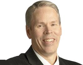 Littelfuse President & CEO Dave Heinzmann
