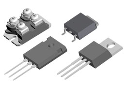 IXYS: 300V Power MOSFETs