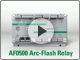 AF0500 Arc Flash Relay