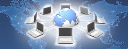电子产品内联网