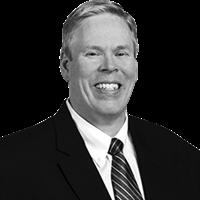 Dave Heinzmann, Littelfuse CEO 2017–