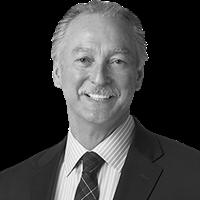 Gordon Hunter, Littelfuse CEO 2004–2017