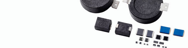Surface Mount Varistors