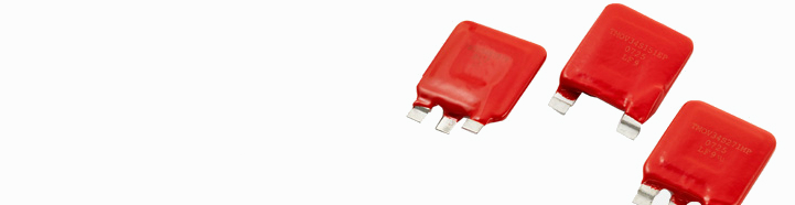 Thermally Protected Varistors