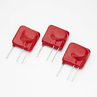 TMOV25S™ (Thermal MOV) Varistor Series