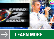 Speed2Design