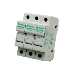 LPSM Series - Dead Front Fuse Holders from Fuse Blocks. - Littelfuse