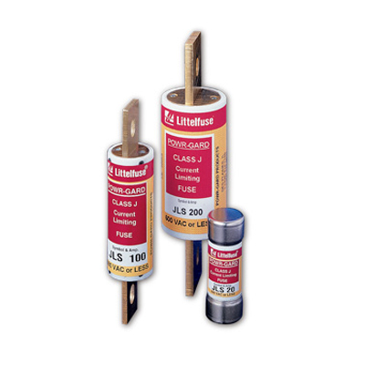 Jls040 Jls Series Class J Fuses Industrial Power Fuses