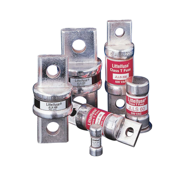 Class T Fuse Industrial Power Fuses Littelfuse