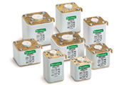 Specialty Power Fuses