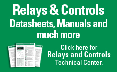 Relays technical center banner