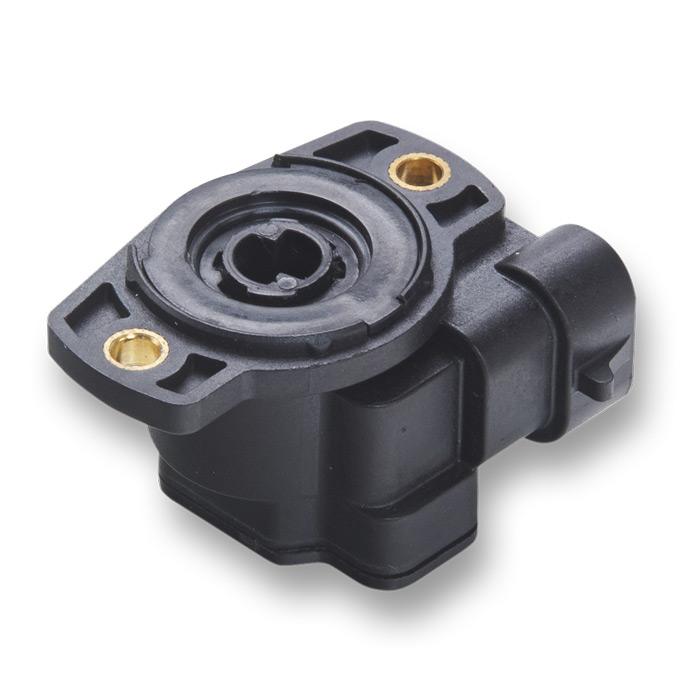 Rotary-Position-Sensor