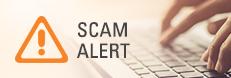 Hiring Scam Alert