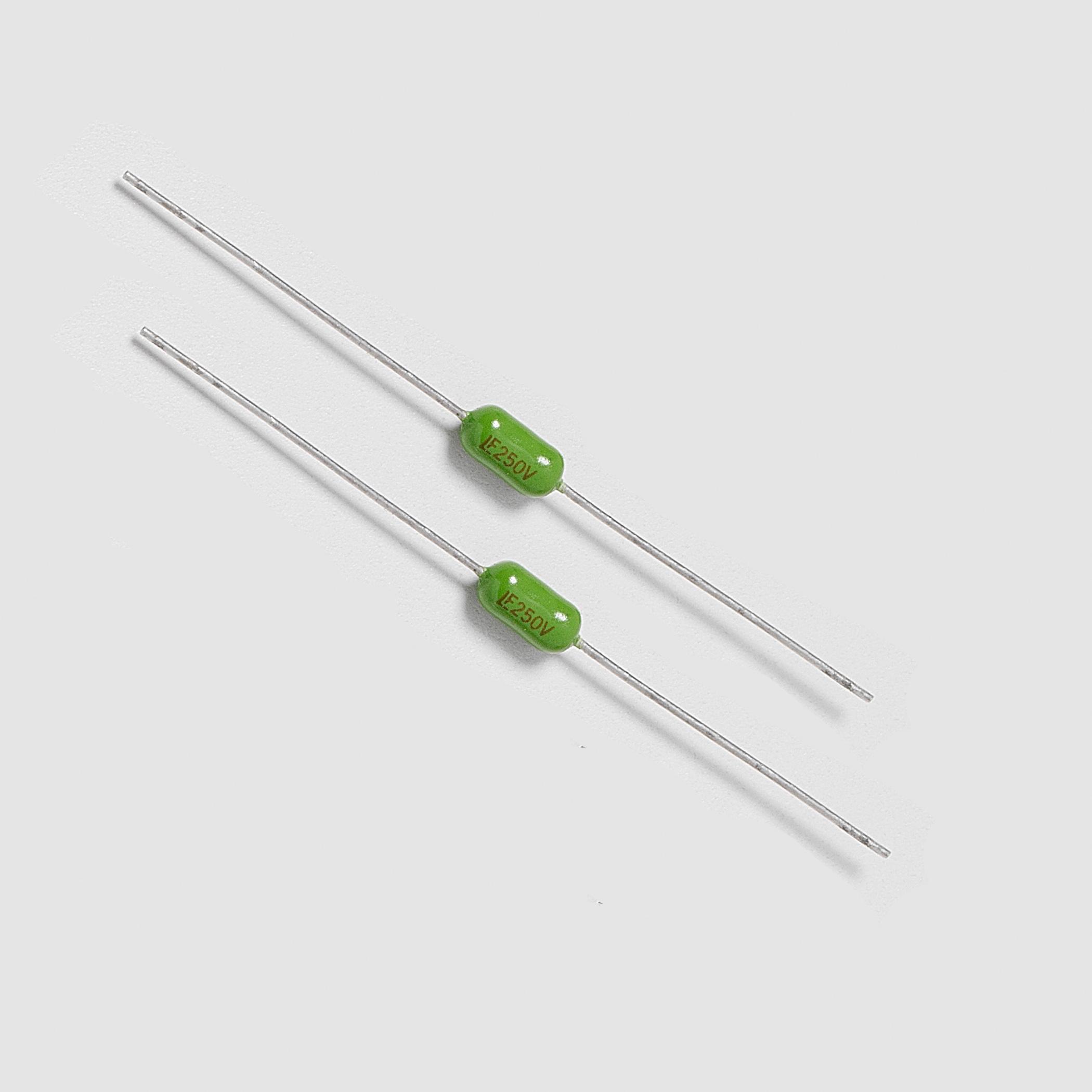 PICO® Sicherungen - Axial/Radial bedrahtete PICO® Stecksicherungen ...