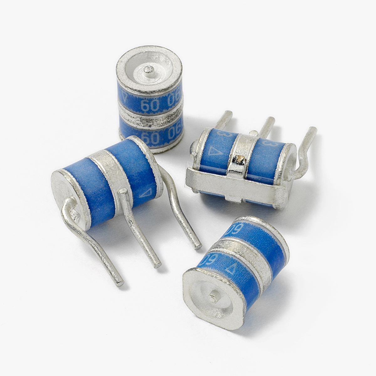 Low to Medium Surge Gas Discharge Tubes GDT - Littelfuse