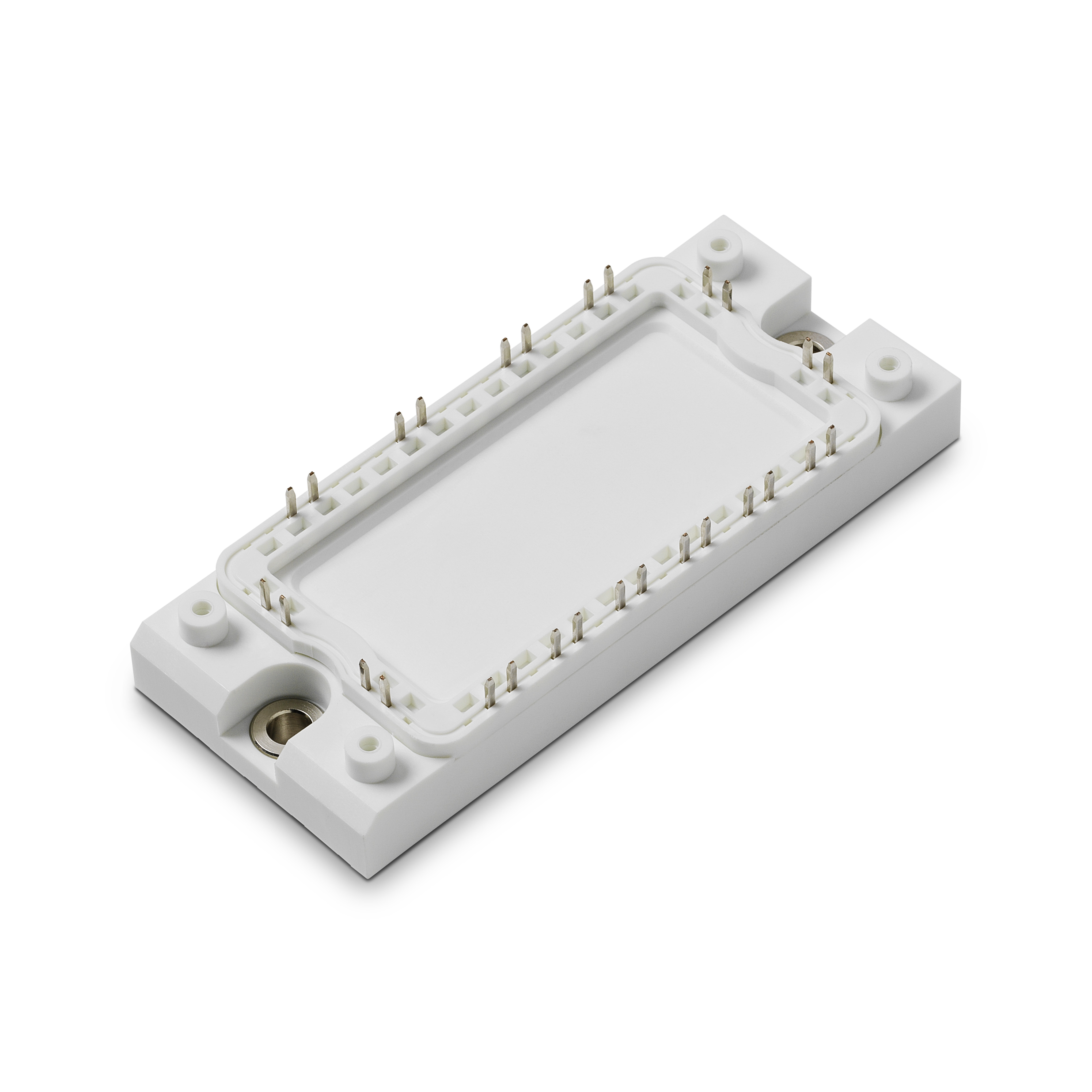 Littelfuse Expands Igbt Power Control Semiconductor Line To Include Switch Module High Resolution Product Image Click Here