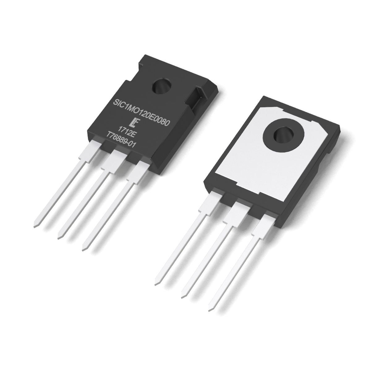 First Littelfuse Sic Mosfet Provides Ultra Fast Switching In Power Solid State Relay 1200v Mosfets Image
