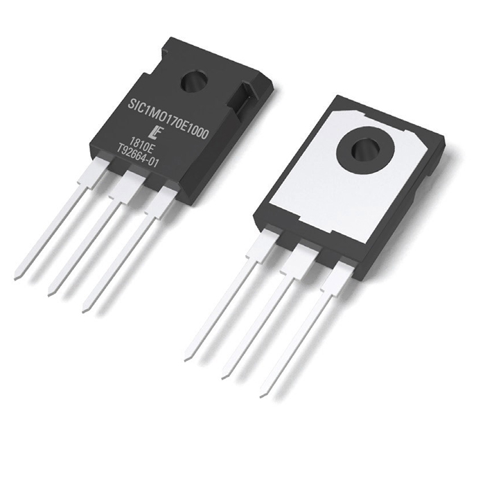 Littelfuse Announces 1700V, 1 Ohm SiC MOSFET - Littelfuse