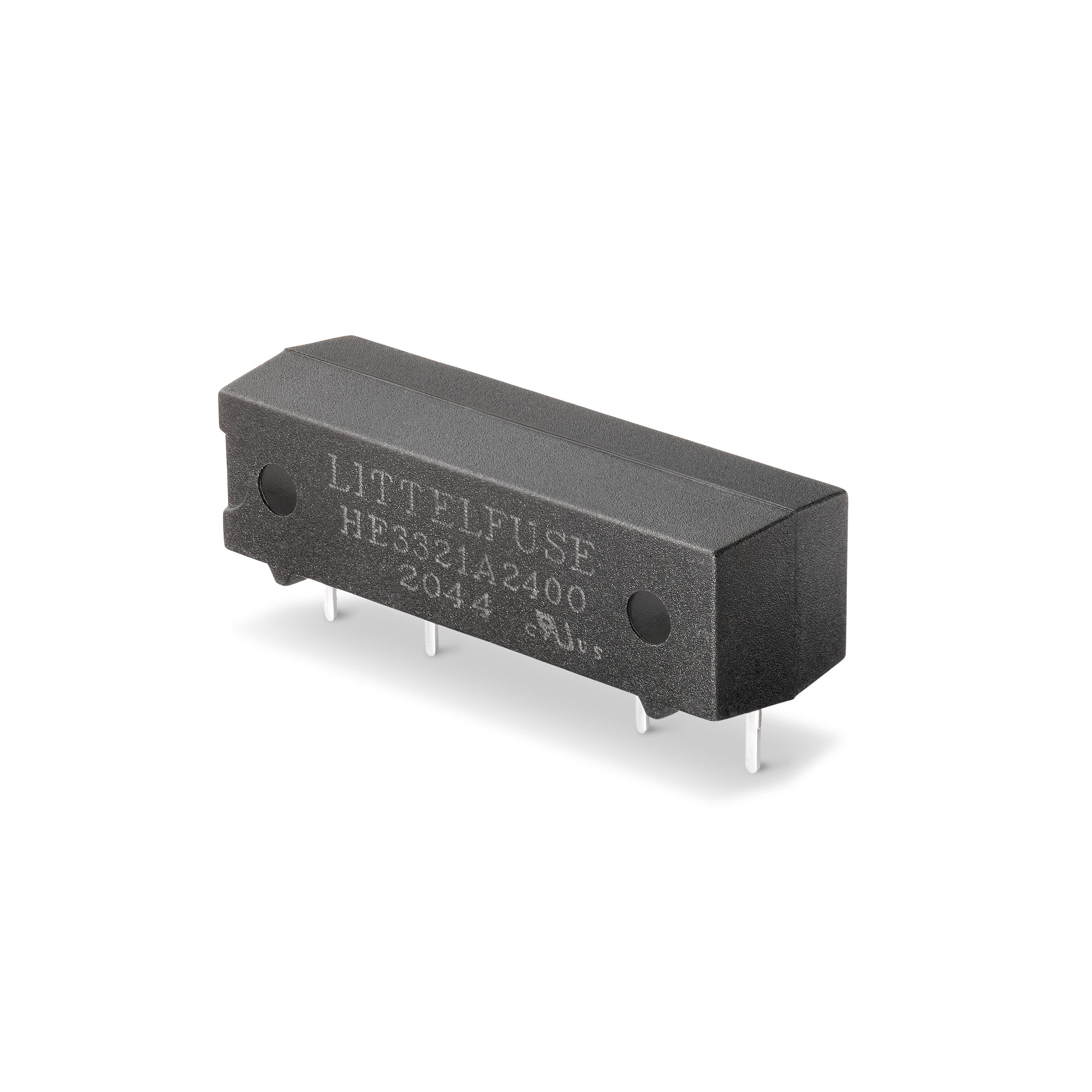 HE3300 Series Image