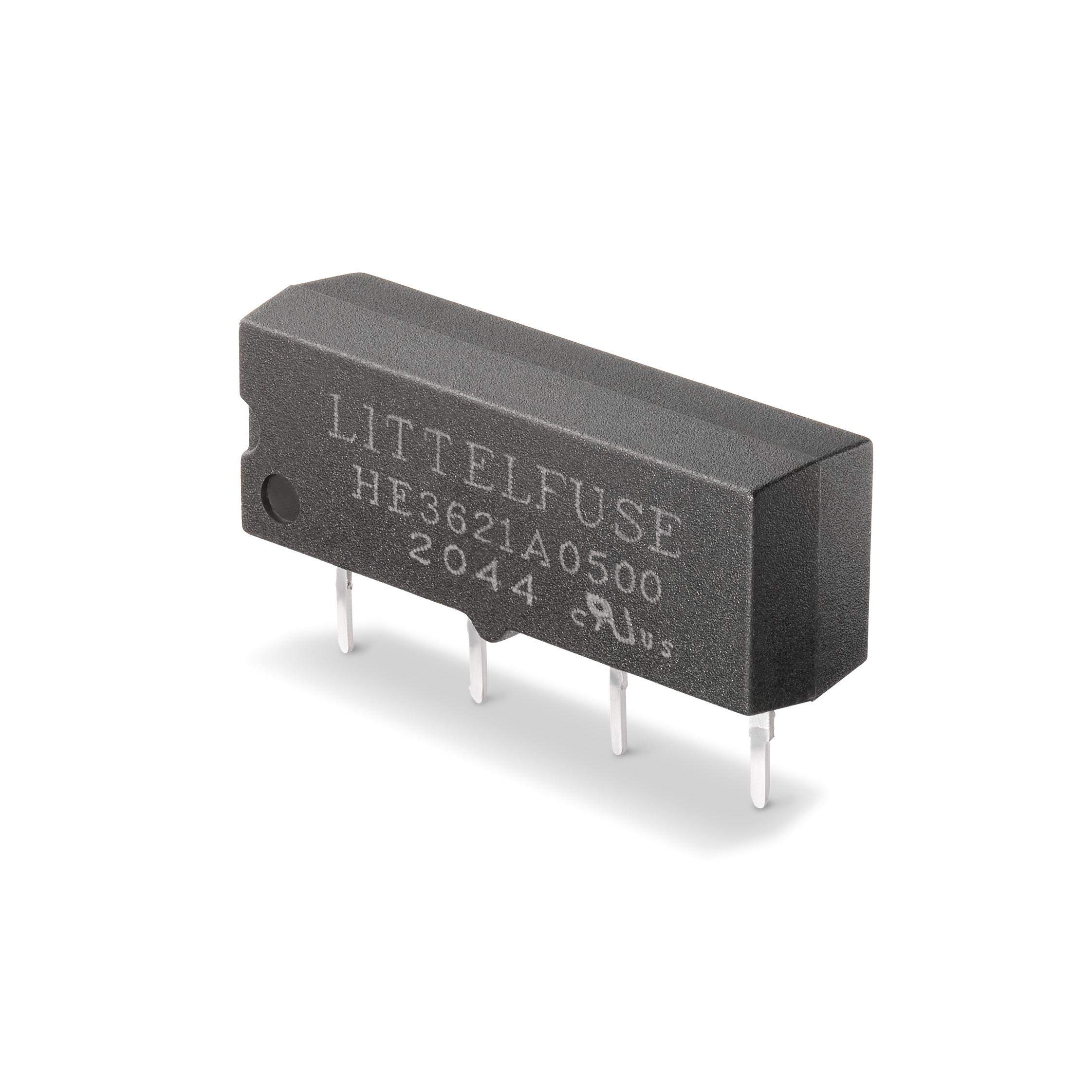 HE3600 Series Image