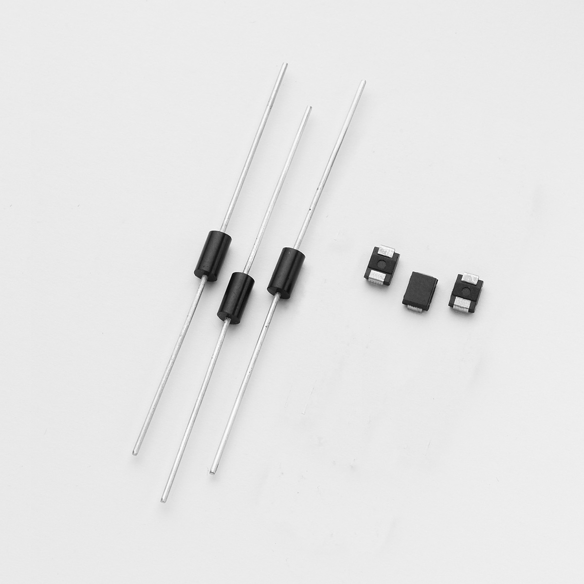 Sidac Thyristors Littelfuse Diode Protection Circuits Tutorial Diodes Hobby K2xx0yhu Series