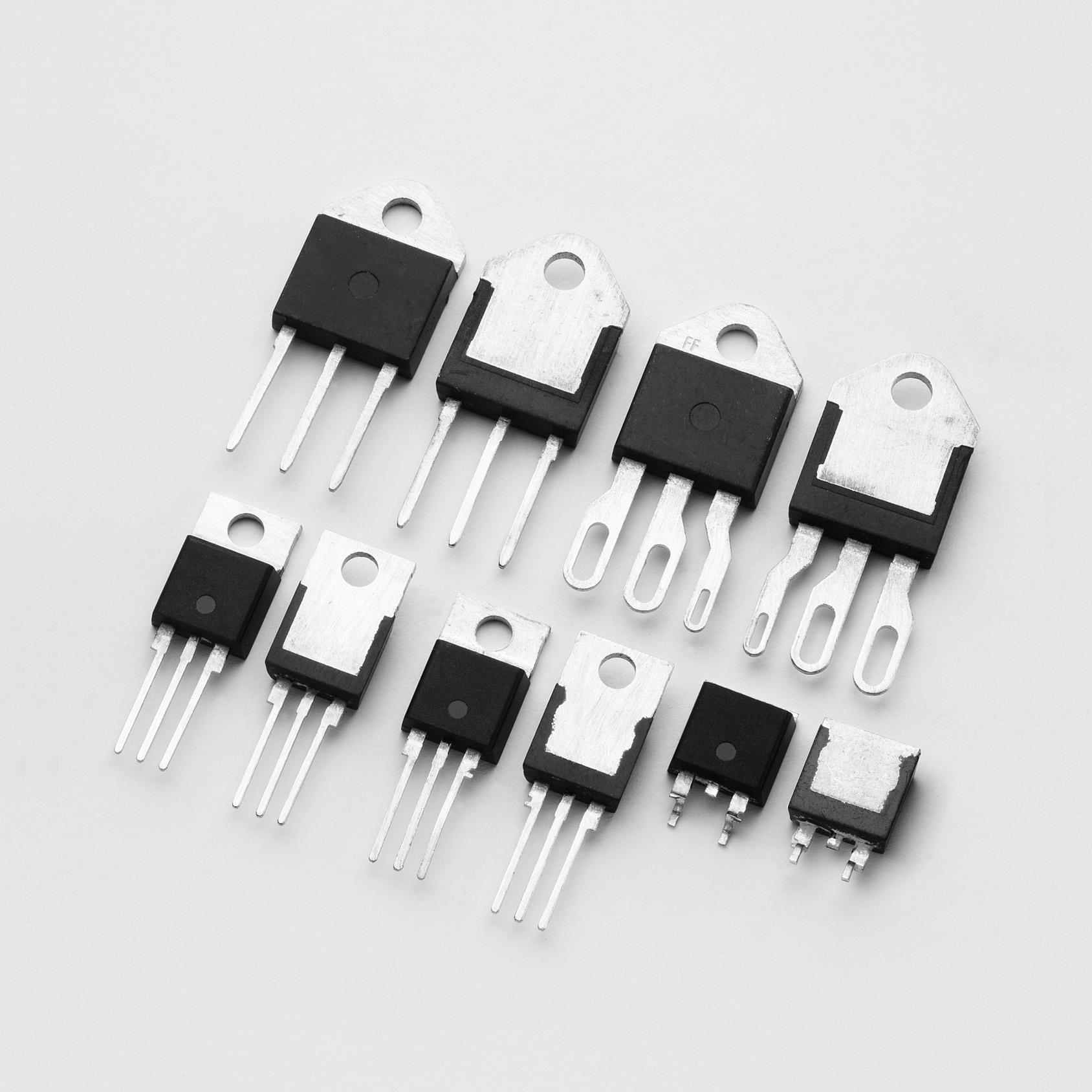 Triac Thyristors Littelfuse Components Gt Passive Fuses Circuit Protection Qjxx25xhx Series