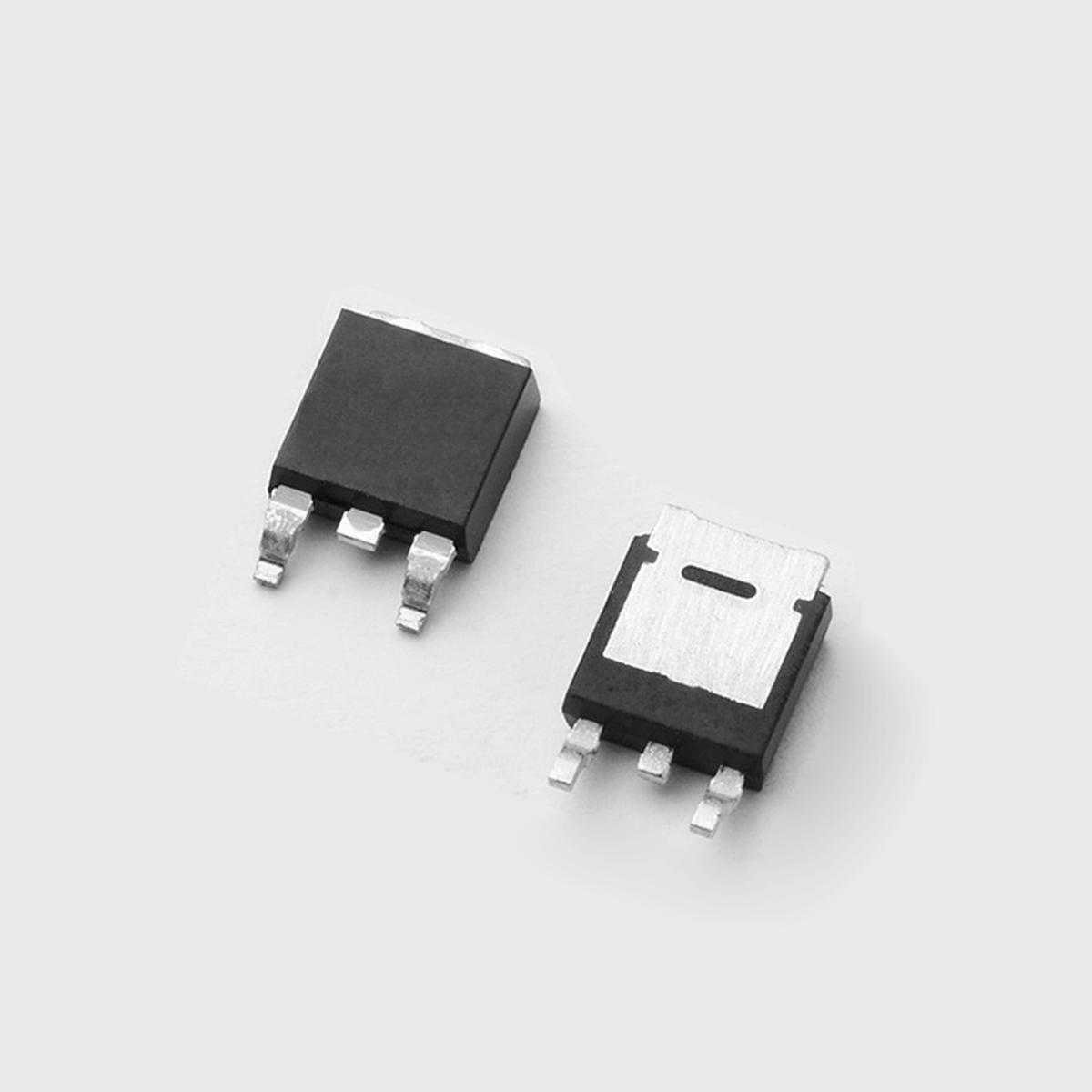Scr Thyristors Littelfuse High Power Alarm Driver Circuit Design Srr6012xx