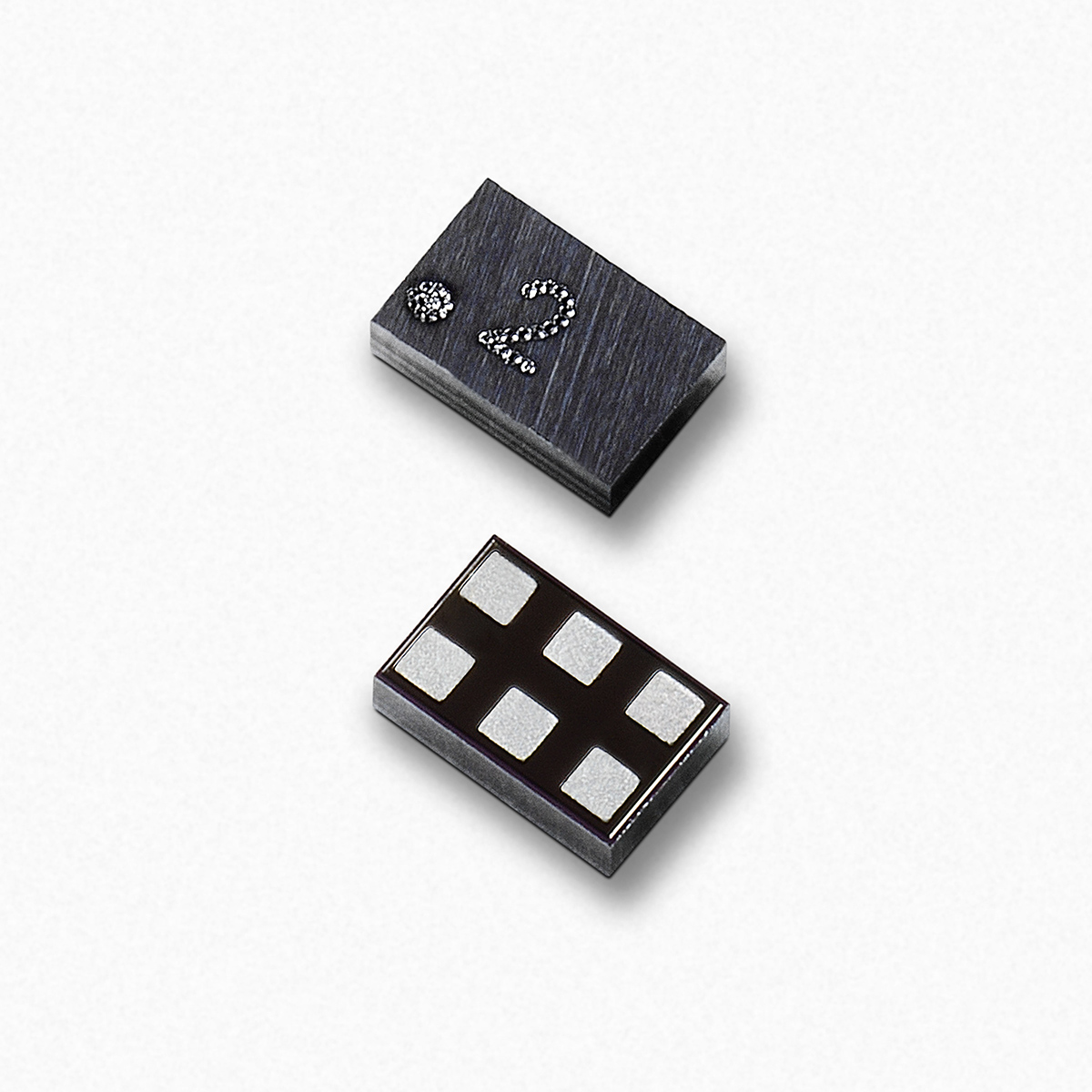 TVS Diode Array from Littelfuse Provides Five Channels of ESD
