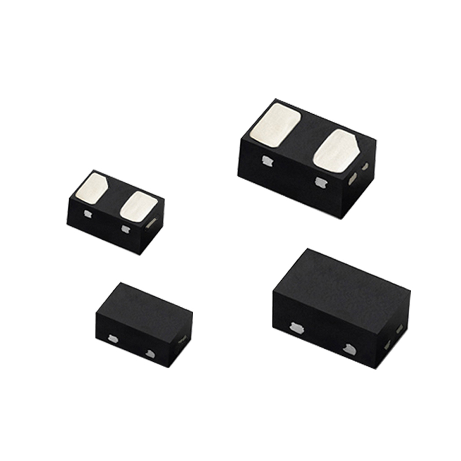 Ultra Low Capacitance Littelfuse Lowest Dc Leakage Capacitors Sp3522