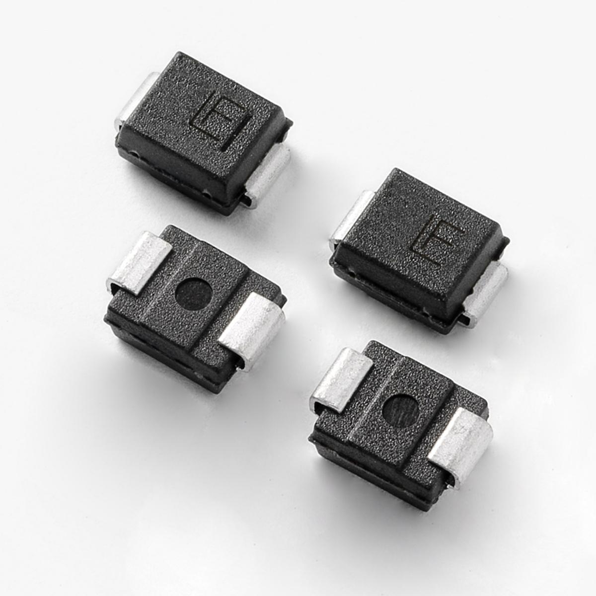 TVS-Dioden für die Oberflächenmontage - Dioden - Littelfuse