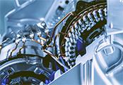 Motorantriebe und Softstarter