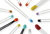 Epoxy Coated Thermistors