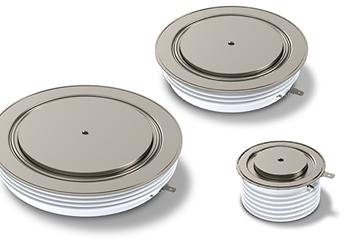 Littelfuse - Power Semiconductors - Discrete Thyristors - Medium Voltage Thyristors