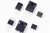 Littelfuse - IXYS - Power Semiconductors - Discrete Diodes