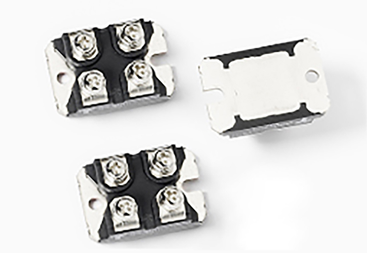 Littelfuse - IXYS - Power Semiconductors - Thyristor Modules