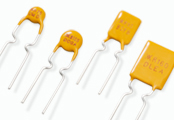 Littelfuse - PolySwitch Resettable PTCs Fuses - Radial Leaded PTCs