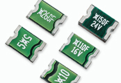 Littelfuse - PolySwitch Resettable PTCs Fuses - Surface Mount PTCs