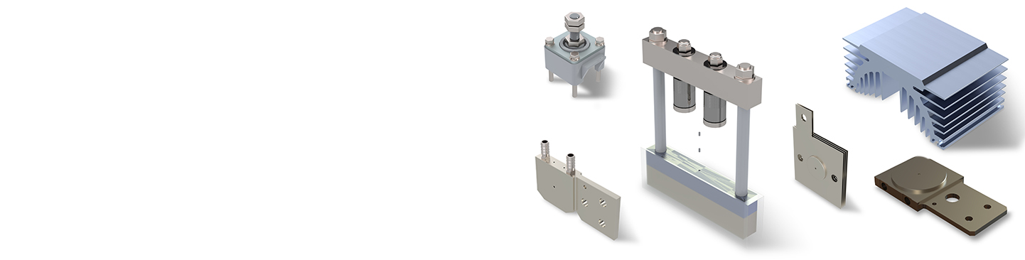 Littelfuse - Power Semiconductors - High Power Devices - High Power Accessories