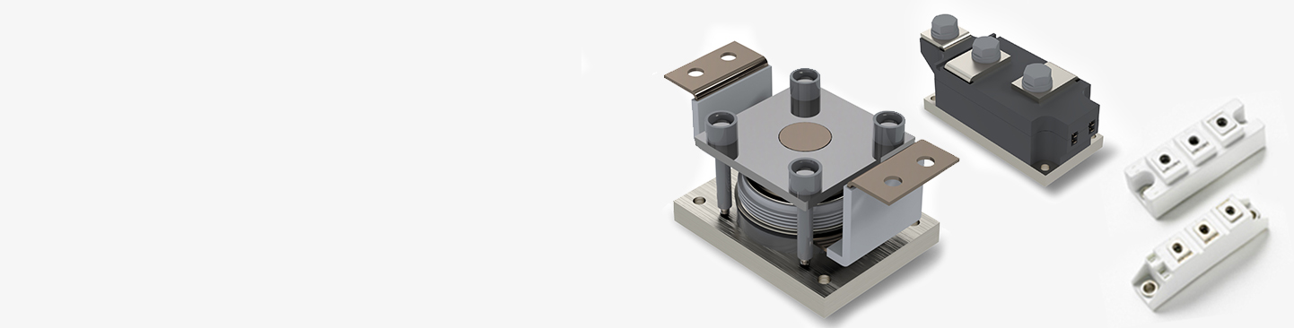 Littelfuse - Power Semiconductors - High Power Devices - Single and Dual Diode Modules