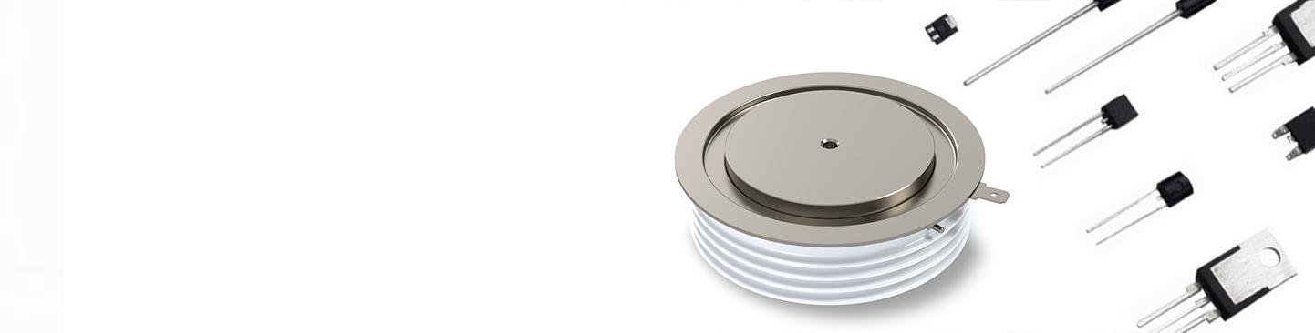 Littelfuse - Power Semiconductors - Discrete Thyristors