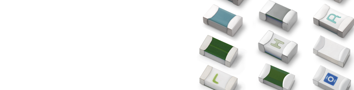 Littelfuse - Fuses - AECQ-Compliant Fuses