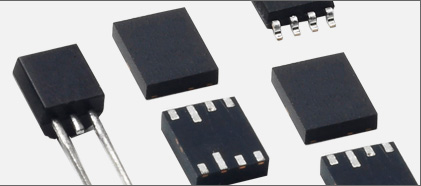 Littelfuse - SIDACtor Protection Thyristors - Broadband Optimized Protection