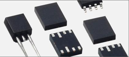 Littelfuse - SIDACtor Protection Thyristors - Broadband Optimized Protection