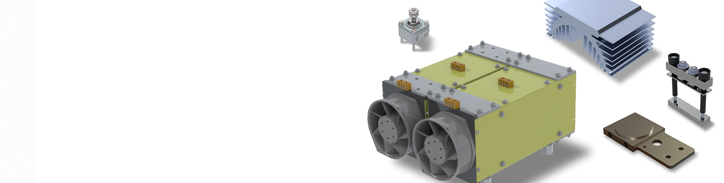 Littelfuse - Power Semiconductors - Stacks, Subsystems, and Assemblies