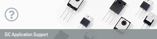 SiC Applications Support - Silicon Carbide