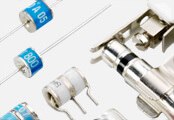 Littelfuse - Gas Discharge Tubes (GDTs)