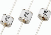 Littelfuse - Gas Discharge Tubes (GDTs) - High Voltage GDTs